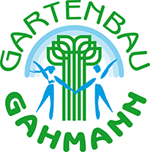 Logo von Gartenbau Gahmann